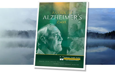 A Guide to Alzheimers Care